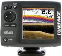 Lowrance 000-11657-001 Elite-5X CHIRP with 83/200+455/800
