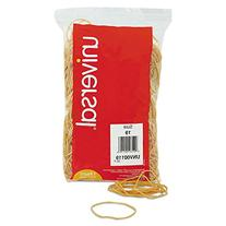 Universal 00119 Rubber Bands, Size 19, 3-1/2 x 1/16, 1lb