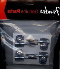 Fender Standard/Highway One Series Bass Tuning Machines -