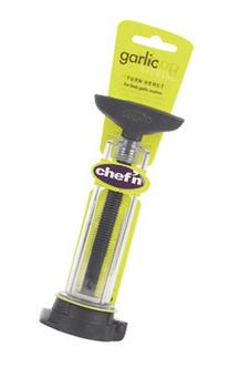 Chef'n 102-474-009 Garlic Machine, Plastic