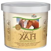 Simply Flax Ground Flaxseed For Horses