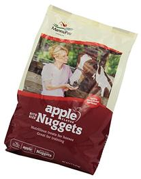 Manna Pro 0092954236 Apple Horse Treats, 5-Pound