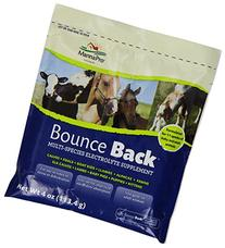 Manna Pro 0094130249 Bounce-Back Electrolyte Supplement For