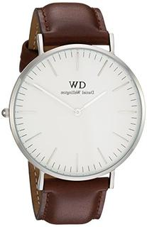 Daniel Wellington Men's 0207DW St. Mawes Stainless Steel