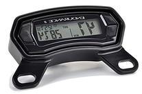 021-TM2 Endurance II Black Dashboard Protector