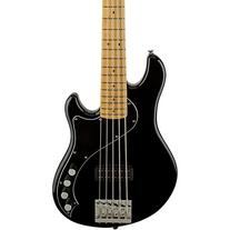 Squier by Fender Deluxe Dimension Bass Guitar V 5-String