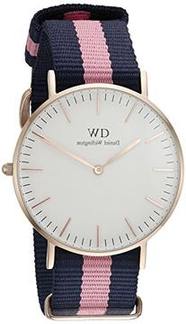 Daniel Wellington Women's 0505DW Winchester Stainless Steel