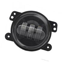 "0547971 4"" Round LED Fog Lamps"