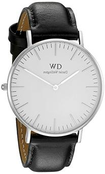 Daniel Wellington Women's 0608DW Sheffield Stainless Steel