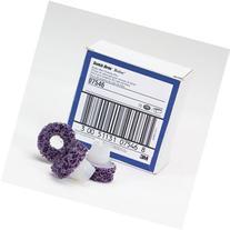 3M 07546 Scotch-Brite Roloc Brake Hub Cleaning Disc, 07546,