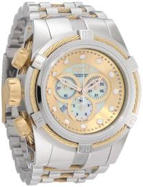 Invicta Men's 0822 Reserve Chronograph Mother of Pearl Dial