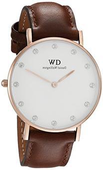 Daniel Wellington Women's 0950DW Classy St. Mawes Watch With
