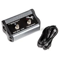 Fender 2-Button 3-Function Footswitch: Channel/Gain/More