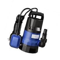 Yescom 1/2 HP 2112GPH 400W Submersible Dirty Clean Water