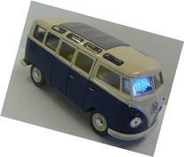 Kinsmart 1/24 Scale Diecast 1962 Volkswagen Classical Bus in