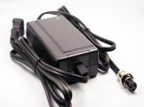 24V 1.5A Electric Scooter Battery Charger Adapter for