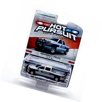 New 1:64 HOT PURSUIT SERIES 17 ASSORTMENT SILVER 2015
