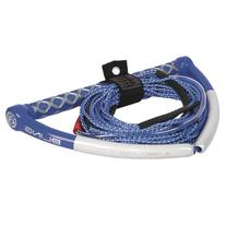 1 - AIRHEAD Bling Spectra Wakeboard Rope - 75' 5-Section -