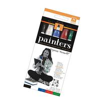 1 X Elmer's Painters Opaque Paint Markers, Set of 5 Markers