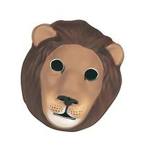 Wild Republic Mask 21 x 19cm For Children And Adults Lion