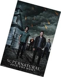 Supernatural - Church Poster 22 x 34in
