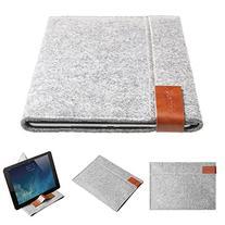 """Inateck 9.7"""" iPad Pro Sleeve / iPad Air 2 Case/ iPad Air"""