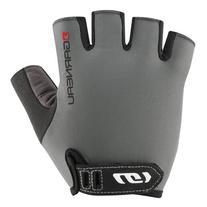Louis Garneau Men's 1 Calory Gloves Charcoal Medium