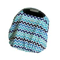 Sprout Shell Sprout Shell 4-in-1 Baby Infant Car Seat Cover
