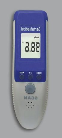 SantaMedical RY-230 Non-Contact Infrared Thermometer