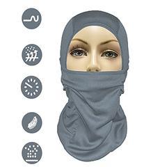 Balaclava Ski Mask Full Face Motorcycle Mask Neck Gaiter or