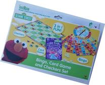 3-in-1 Game Set