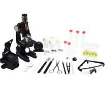 Elenco  5-in-1 Microscope Set