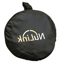 Nulink™ 80cm 32in 5 in 1 Portable Photography Studio