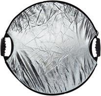 Neewer® 5 in 1 Portable Round 24''Inch/60cm Multi Camera