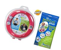 Kalencom 2-in-1 Potette Plus+ BONUS FREE 10 Pack Liner Re-