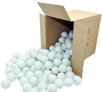 Kettler 40 mm Regulation Size Table Tennis Balls: 1 Star