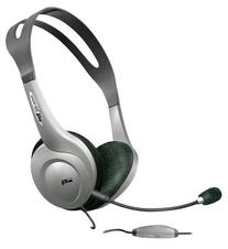 Cyber Acoustics 3 in 1 Stereo Headset