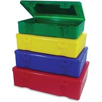 Sparco 4-in-1 Storage Box Set