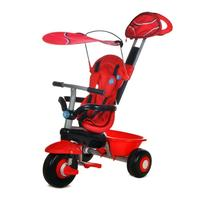 Smart Trike Sport 3-in-1 Tricycle