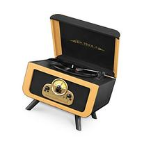 Victrola® 5-In-1 Vintage Record Player With Bluetooth