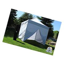 UnderCover 10 x 10 Commercial Hybrid Solid-Core™Instant
