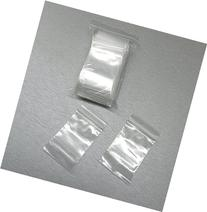 "100 2""x3"" ZIPLOCK BAGS Clear 2MIL Small POLY BAG RECLOSABLE"