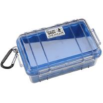 Pelican 1050-026-100 Small Case with Clear Lid and
