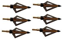 100 Grain Fixed Blade Broadhead  - For Crossbow and Compound