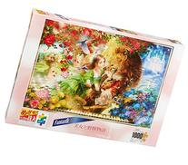 1000 Beauty and the Beast story piece 11-432 gurus! Puzzle