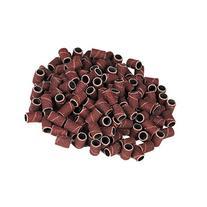 "Coscelia 1000 Electric Nail Drill Sanding Bands 120"" Nail"