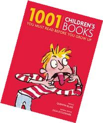 1001 Children's Books You Must Read