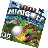 1001 Mini Golf Challenge Computer G