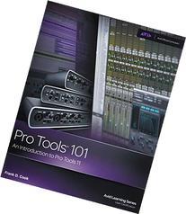 Pro Tools® 101