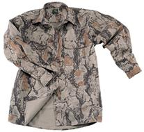 Nat Natural Bush Gear 101692 Shirt n08wmN